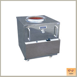 Shahi Tandoor II US - Medium (NSF / ETL / CE Certified)